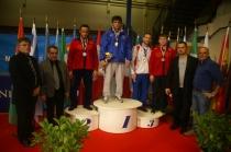 Challenge Henri Deglane 2012